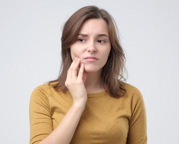 Temporomandibular Joint Pain
